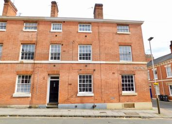 Thumbnail 6 bed town house to rent in Newtown Street, Leicester