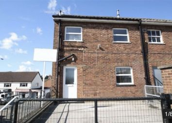 Thumbnail 3 bed flat to rent in Nursery Parade, Marsh Road, Luton