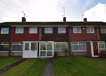 Thumbnail 3 bedroom terraced house for sale in Maybourne, Broomhill, Bristol