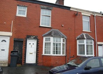 Thumbnail 2 bedroom property to rent in Tulketh Road, Ashton On Ribble, Preston