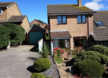 Thumbnail 3 bed semi-detached house for sale in Parc Godrevy, Newquay