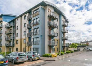 Thumbnail 2 bed flat for sale in Peffer Bank, Peffermill, Edinburgh