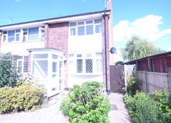 2 bed end terrace house for sale in Castle Lane, Benfleet SS7