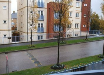 Thumbnail 2 bed flat to rent in Whistle Rd, Mangotsfield, Bristol