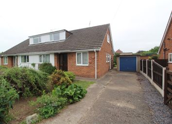 Thumbnail 3 bedroom semi-detached house for sale in Norfolk Road, Wrexham