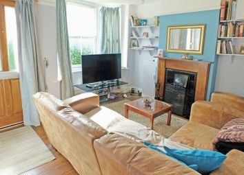 Thumbnail 2 bed end terrace house for sale in Camp Road, St.Albans