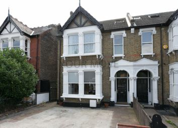 Thumbnail 4 bed semi-detached house for sale in Upper Walthamstow Road, Walthamstow, London