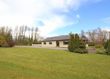 Thumbnail 4 bed detached house for sale in Four Winds, Drumlargan, Kilcock, Co. Meath