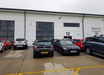 Thumbnail Office to let in Unit 12, Bentalls Business Park, Bentalls, Basildon, Essex