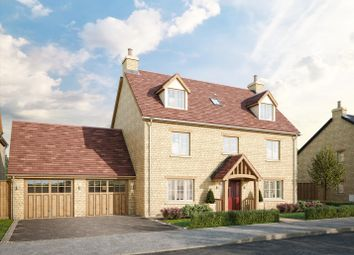 Weston-On-The-Green, Bicester OX25. 6 bed detached house for sale