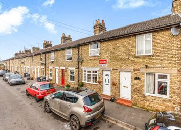 Thumbnail 2 bedroom terraced house for sale in London Row, Arlesey