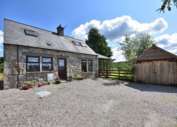 Thumbnail 3 bed detached house for sale in Skye Of Curr Road, Dulnain Bridge, Grantown-On-Spey