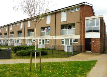 Thumbnail 1 bedroom flat for sale in Macers Court, Broxbourne