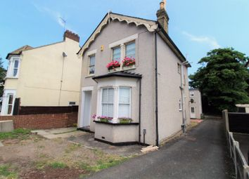 Thumbnail 1 bed maisonette for sale in Church Road, Bexleyheath