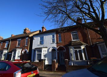 Thumbnail 3 bedroom semi-detached house for sale in Marlborough Road, Bedford