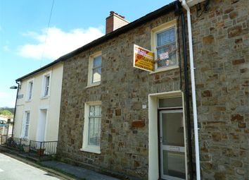 Thumbnail 3 bed terraced house for sale in 2 Charles Street, Llandysul, Ceredigion