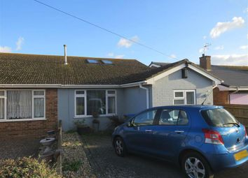 3 bed semi-detached bungalow for sale in Rowe Avenue North, Peacehaven BN10