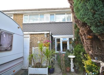 Thumbnail 3 bed end terrace house for sale in Great Wakering, Southend-On-Sea, Essex