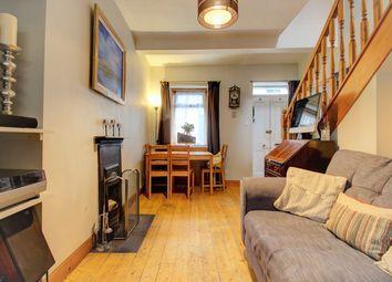 Thumbnail 2 bed cottage for sale in 18 Bridgend, Dunblane