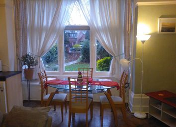 Thumbnail 1 bed flat to rent in London Road, Leicester, Leicestershire