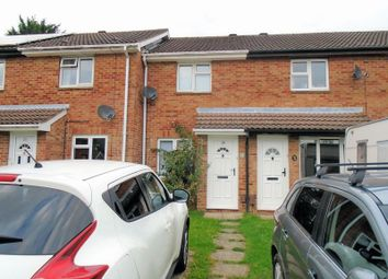Thumbnail 2 bed terraced house for sale in Woolwich Close, Bursledon, Southampton