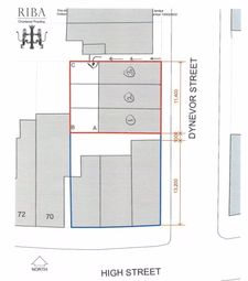 Thumbnail Land for sale in High Street, Tredworth, Gloucester