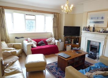 Thumbnail 4 bed terraced house to rent in Gassiot Road, Tooting Broadway