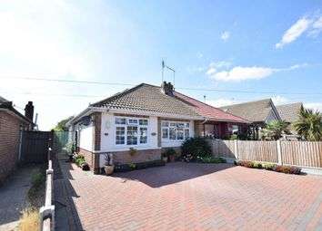 Thumbnail 2 bed semi-detached bungalow for sale in Boleyn Way, Jaywick, Clacton-On-Sea