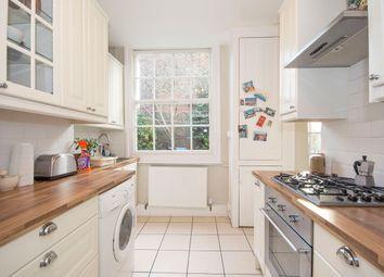 Thumbnail 2 bedroom flat to rent in Burns Road, Battersea