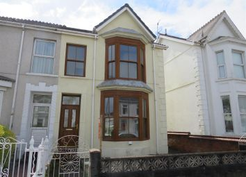 Thumbnail 3 bed town house for sale in Glenalla Road, Llanelli