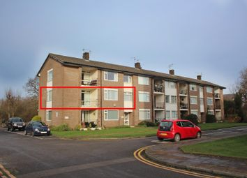 Thumbnail 3 bed flat for sale in Victoria Court, York Road, Birkdale, Southport