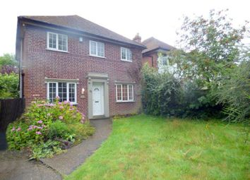 Thumbnail 3 bed property for sale in Bilton Road, Rugby