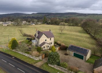 Thumbnail 3 bed detached house for sale in Romaldkirk, Barnard Castle, County Durham