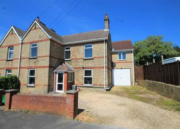 5 bed semi-detached house for sale in Lacey Crescent, Parkstone, Poole BH15