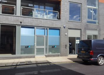 Thumbnail Office to let in Maltby Street, London SE1,