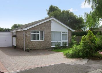Thumbnail 2 bed bungalow for sale in The Winding, Dinnington, Newcastle Upon Tyne