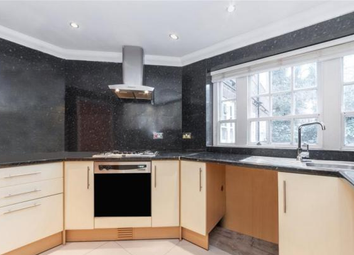 Thumbnail 3 bed flat to rent in Corringham Court, Golders Green, London
