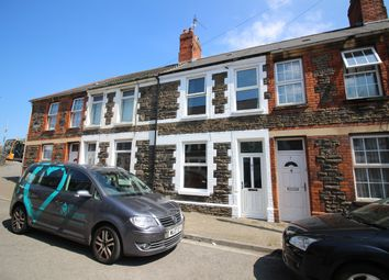 Thumbnail 3 bed terraced house to rent in Crwys Place, Roath