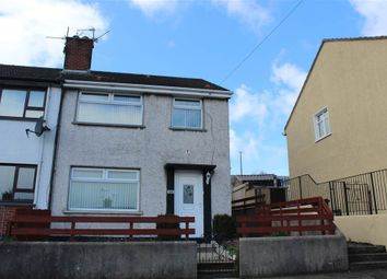 Thumbnail 3 bed end terrace house for sale in Barcroft Park, Newry