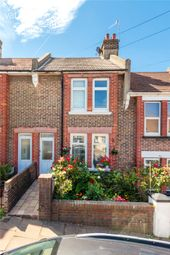 Thumbnail 3 bed terraced house for sale in Ladysmith Road, Brighton, East Sussex