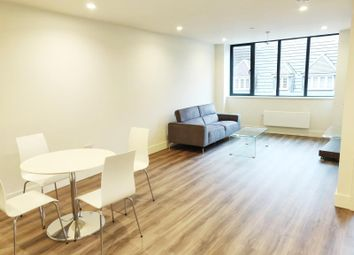 Thumbnail 1 bed flat to rent in The Lightwell, 61 Cornwall Street, Birmingham