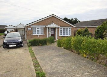 Thumbnail 3 bed bungalow for sale in Sea Lane, Ingoldmells, Skegness