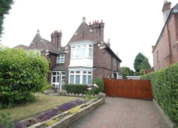Thumbnail 4 bedroom semi-detached house for sale in Coleshill Road, Hodge Hill, Birmingham