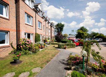 Swanbridge Court, Dorchester DT1. 2 bed flat for sale