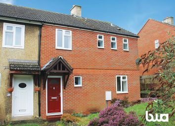 Thumbnail 3 bed semi-detached house for sale in 2 Viols Walk, Cleobury Mortimer, Shrops.