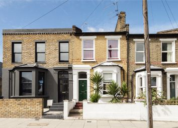 Thumbnail 3 bed property for sale in Glyn Road, London