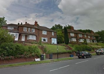 Thumbnail Maisonette to rent in Wontford Road, Purley, London