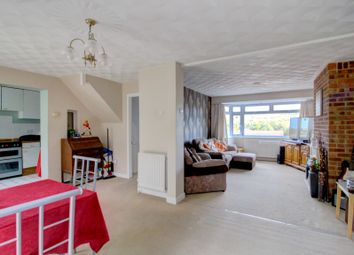 Thumbnail 4 bed semi-detached house for sale in Carlton Crescent, Capstone, Chatham