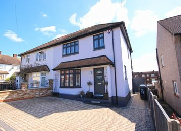 Thumbnail 3 bedroom semi-detached house for sale in Kirby Close, Loughton