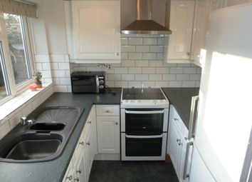 Thumbnail 2 bed flat to rent in Dunvegan Road, Hazel Grove, Stockport